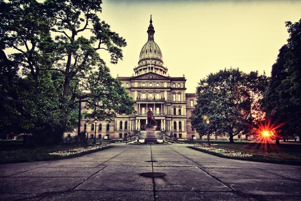 Lansing Metal Roofing ⋆ St Metals Grand Rapids Metal