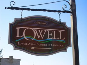 Lowell Metal Roofing