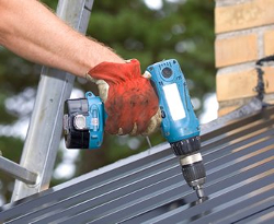 Metal Roofing Company S&T Metals